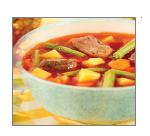 سوپ گوشت