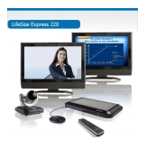 Equipment for video conferencing