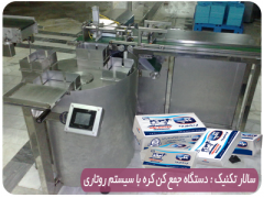 Spare parts for food processing equipment