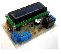 سيستم کنترل دماي کوره الکتريکي تا 2000 درجه