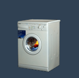 ماشین لباسشویی۸۰۰ A