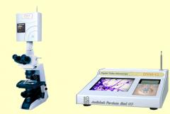 ویدئو میکروسکوپ دیجیتال ۱۲مگاپیکسل