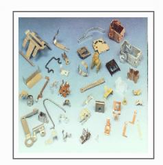 قطعات الکترومکانیک