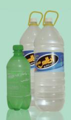 آب باطری