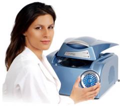The Rotor-Gene 6000