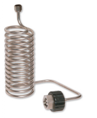 رابط های فلزی (استنلس استیل) فشار قوی (300 بار)