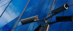 دوربین مدار بسته یا سیستم نظارت تصویری