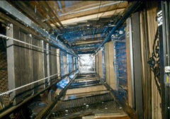 کابل آسانسور