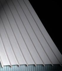 سقف کاذب دامپا آلومینیومی