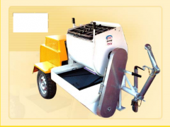 دستگاه شاتکریت خشک T13