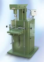 دستگاه ميکسر و پرل ميل آزمايشگاهي مدل LMP