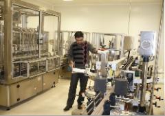 ماشین آلات صنایع دارویی