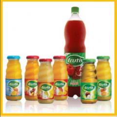 آب میوه (فروتیس نیچرا