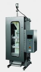 دستگاه بسته بندی مایعات PLC 5000P