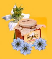 عسل سیاهدانه