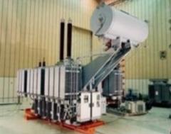 High-voltage transformers