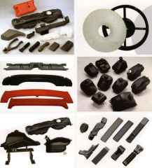 Drawbars (vehicle spare part)