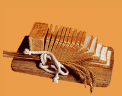 سحر-٠٤ ( بهبود دهنده انواع نانهاي تست بزرگ مخصوص )