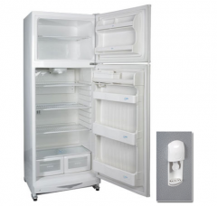 Freeze- refrigerators