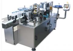 ماشین تمام اتوماتیک لیبل زن O.P.P - مدل LP10000