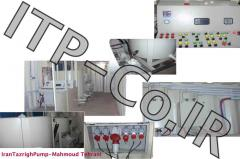 Boring and drilling machinery for civil