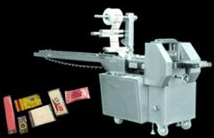 دستگاه بسته بندي پيلوپك مدل W270