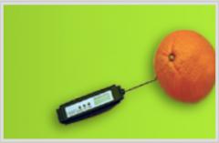 تجهیزات کنترل کیفی مواد غذایی