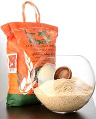 برنج تیبا
