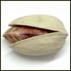 پسته بادامی
