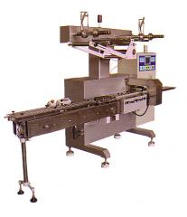 دستگاه بسته بندی افقی با سیستم تغذیه servo motor