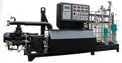 دستگاه امولسیون قیر نوع  10t/h