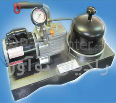 Equipment, industrial and laboratory, electic