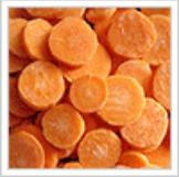 هویج حلقه شده