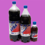 Carbonated Cola Drink