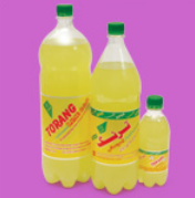 Carbonated Lime Drink