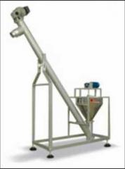 The equipment for crushing sugar
