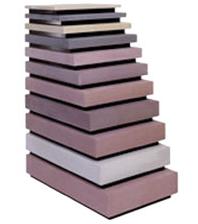 Block Material مدل بورد
