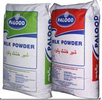 شيرخشك كامل (  پرچرب )  (  whole milk powder )