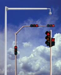 پایه های ترافیکی