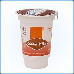 شیر کاکائو