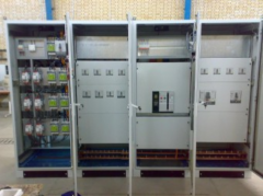 Main distribution boards (MDB)