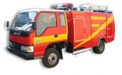 ماشین آتش نشانی پیشرو - Y.R.P 3300