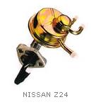 پمپ سوخت تزریقی الکترونیکی ماشین نیسان