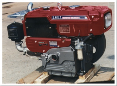 Engines for agricultural machinery