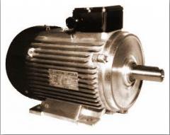 موتورهای صنعتی