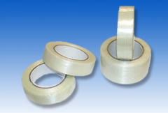 Polyester or BOPP Tape