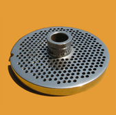 Spare parts for meat grinders
