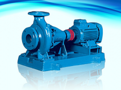 Plants of electric centrifugal pumps