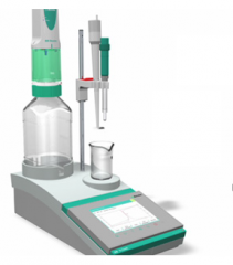 System of titration