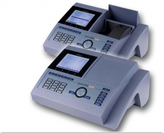 Medical spectrophotometers